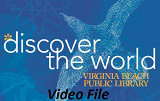 Virginia Beach History Makers - The Lake Gaston Project