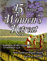 15th Annual Women's Retreat