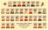 Court House Elementary School - Mrs. Price's First Grade - School Year 1966-1967