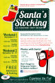 Virginia Beach Parks & Recreation presents the 35th annual Santa's Stocking Old Fashioned Craft Bazaar