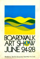 Boardwalk Art Show June 24-28